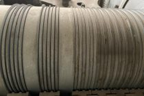 Запасные части для паровых и газовых турбин